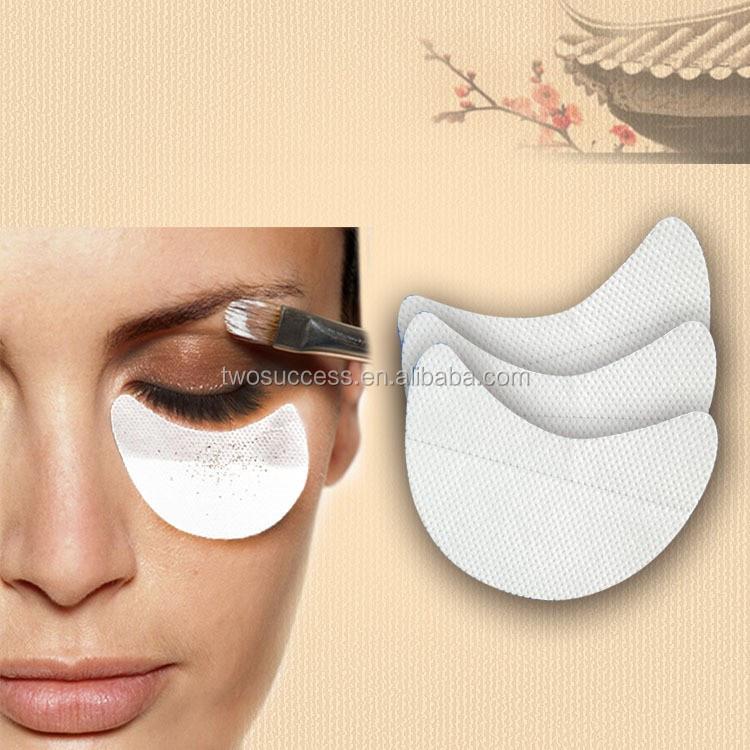 eyeshadow fallout shield for perfect eye makeup