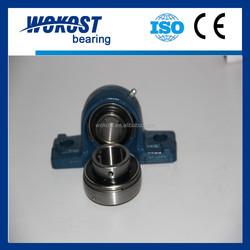 Hot sale china factory motorcycle steering bearing/pillow block bearing f205