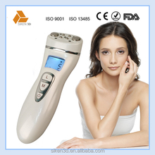 ems & rf skin tightening face lifting beauty equipment