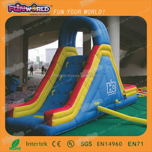 2013 New Commercial Inflatable Water Slide for Kids and Adults
