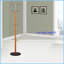 hot sale cheap metal child coat stand 503#