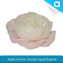 beautiful curling rose sola flower for diffuser/Rose Flower/air freshener