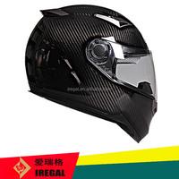 Iregal Full face steel flip up Advanced helmet FF838
