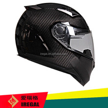 Iregal Full face steel flip up Advanced helmet FF838