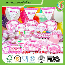 Wholesale party supplies manufacturers birthday party supplies decoration