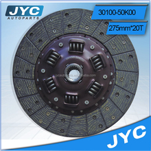 30100-50K00 forklift friction disc clutch plate manufactures