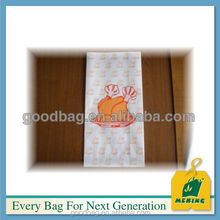 plastic bag food vacuum sealer MJ02-F0018 food grade guangzhou factory made in china .