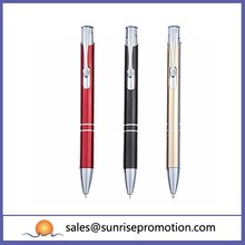 Customize specification stainless steel pen
