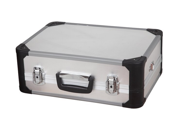 2014 Hot sale aluminum tool case made in China