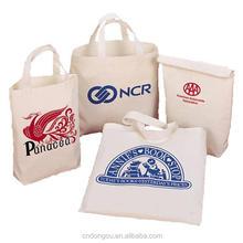 China factory canvas chevron tote bag wholesale