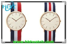 Wholesale Interchangeable strap famous brand watches