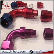 modified accessories components full flow fittings