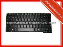 teclado del ordenador portátil para Samsung M40 M50 Versión española
