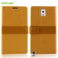 mobile phone wallet case for samsung galaxy Note 3