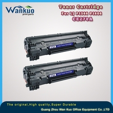 CE278A compatible toner cartridge for HP Laserjet P1566 P1606 compatible toner cartridge 278A