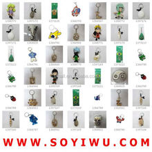 InStock Clearance & FreeSamples & PLASTIC TANKS GAS from Yiwu Market for KEY CHAIN