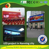 China factory iso900 led small flat screen tvs
