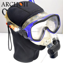 2015 ARCHON Light Manufacture New product Snorkeling Diving Mask Lamp , Scuba Diving Gear W1A