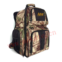 Camo Large Capacity Sport Bag Hunting Military Militari Backpack Bag Tactical Backpack Camping and Hiking Backpack