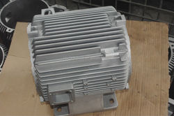 big die casting motor shell