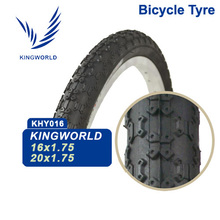 20x1.75 bicycle tyre