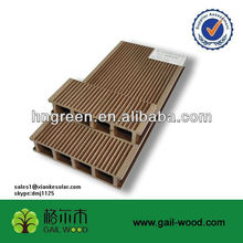 140x30mm water proof outdoor wood plastic decking project
