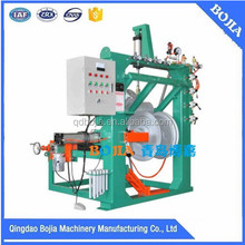 Used tire recycling equipments for tyre retreading