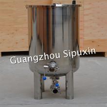 E liquid storage tank / chemical barrel / body whitening lotion drum