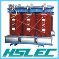 transformador de energía eléctrica