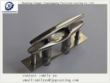 Boat Marine 6 inch 316 STAINLESS STEEL PULL-UP CLEAT