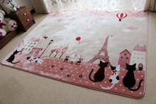 carpets/rugs for children play/modern design100%acrylic carpet