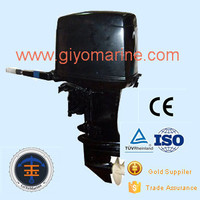 high quality Diesel used outboard engine for sale