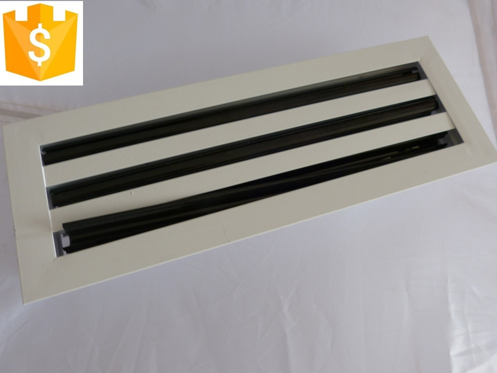 Linear Diffuser Ac : Chinese manufacturing aluminum linear slot diffuser buy