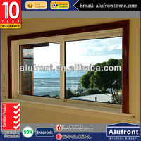 Economical Aluminum Sliding Windows Design For Home