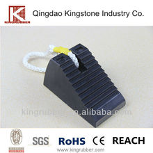 Rubber Wedge /Rubber Stopper/ Wheel Chock