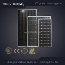 High efficiency1000 watt panel solar manufacturers in china