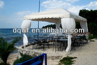 Outdoor Awning Oxford fabric for decorating tent