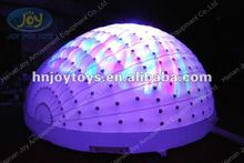 China wholesale inflatable pod supplier, inflatable luna pod, inflatable pod