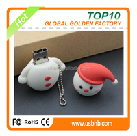 fashionable new design good quality usb with with PP package, PVC usb