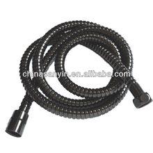 brass flexible toilet hose