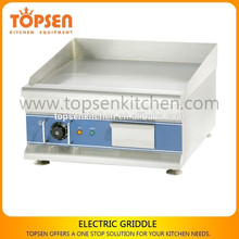 Steak Grill Plate Safety Electrc Model/Top Selling Flat Plate Grill