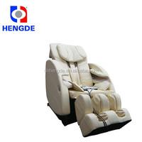 "home theater recliner sofa/body care zero gravity 3D ""L"" shape massage chair or sofa/full body massage chair or massage sofa"