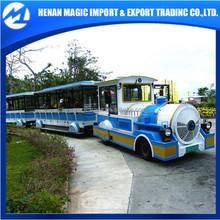 Factory direct sales Trackless Train amusement rides for sale, amusement park rides