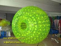 TPU zorb ball best sale human sized hamster ball inflatables with good quality