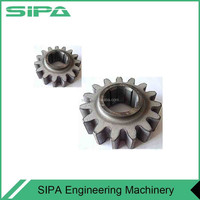 Steel Gear Rack And Pinion