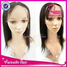 100 percent brazilian human hair pink curly hair wig
