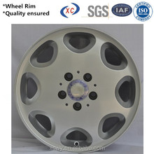 High quality stainless steel wheel rims 17
