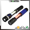 5w cob inspection work lamp with SOS and warning model in the other side