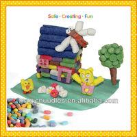 Fashion Magic Corn Sponge Toys For Kid 5822, Magic Nuudles