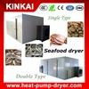 Fish Drying Machine Seafood Dehydrator